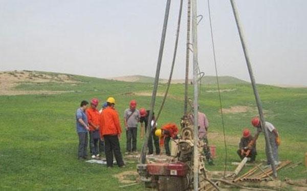 贝博体彩app下载地质勘察公司