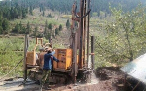 山体滑坡稳固桩工程