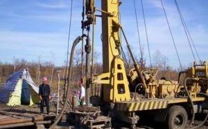 专业地质勘察公司